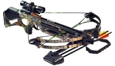 100 Grain Dependable G5 Havoc Crossbow Hs 3 Pack Terrific Value