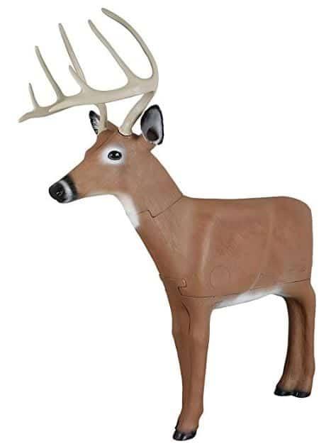 Delta McKenzie Hoosier Daddy 3D Deer Target Brown