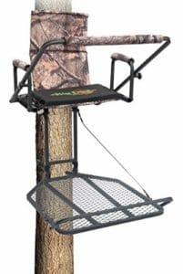 Big Dog Treestand
