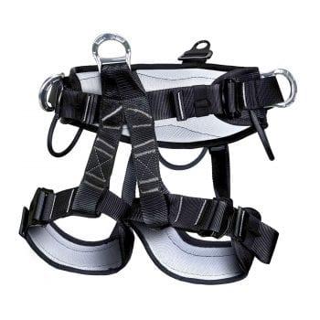Gregarder Safety Climbing Harness Belt