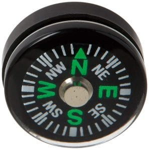 BCB ADVENTURE Explorer Button Compass