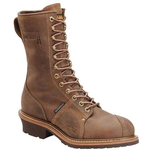 Carolina Linesman Boot