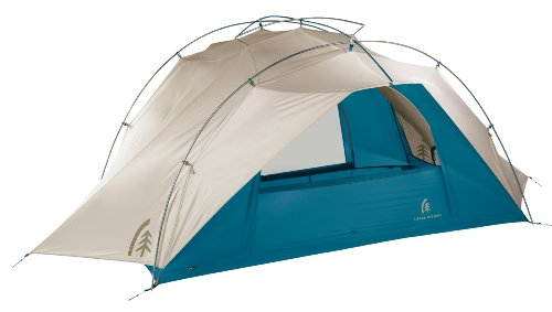 This is a 2-person tent with aluminum poles. The tent is sturdy and reliable. Itu0027s awning design ensures additional weather protection and the front ...  sc 1 st  DeadBullsEye & DeadBullsEye