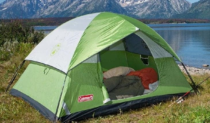 15 Amazingly Cool Tents For C&ing & DeadBullsEye