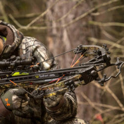Crossbow Scopes With Rangefinder